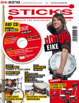 2010_04_Sticks Interview Cover