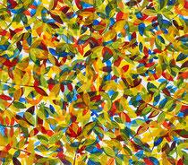 rpl 08    2014, 160 x 140 cm, acrilico su tela