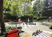 Photo Ferien-Schach 2011