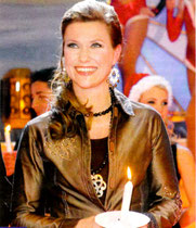 Princess Martha Louise of Norway 2