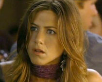 Jennifer Aniston (Along Came Polly)