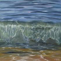 Wellenbrecher 50 x 50 cm