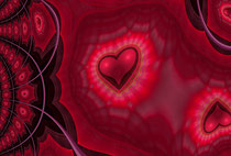 heart fractal 1
