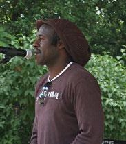 Reggae Singer1