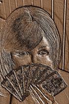card woman 2
