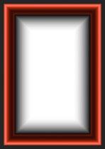 frame red 1