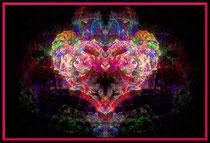 mosaic heart 1