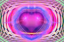 pop art heart 1