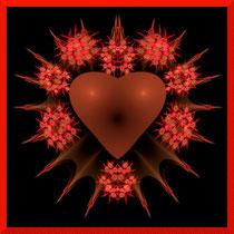 flower heart 1