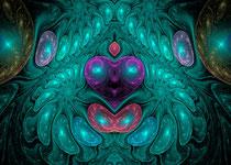 petrol heart 1