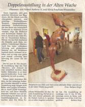 Traunsteiner Tagblatt 17.5.2013