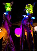 Herbst- & Lichterfest in Dornumersiel