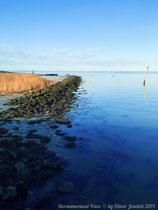 Hafen Dornumersiel