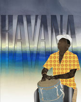 Havana Conguero