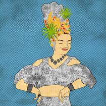 Carmen Miranda, TheBrazillian Bombshell 1909-1955