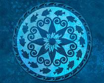 Bluegill Medallion
