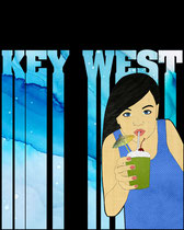 Drink Up In Key West