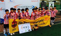 Corea Football Challengers