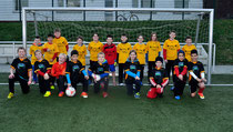 FC Ober-Rosbach 1&2