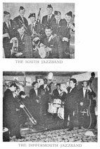 The South Jazzband _ The Dippermouth Jazz Band