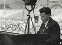 LLoyd Miller Trio