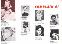Les vedettes de Jazz Dames