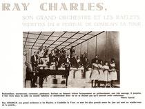Ray et son Orchestre