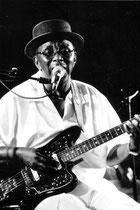 Wes Mackey et le blues dans tous ses états 2009