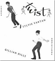 Programme Sylvie Vartan et Gillian Hills