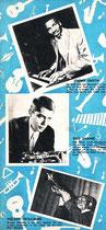 Programme Jazz 1963 cliquer pour agrandir
