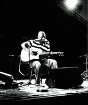 Roland Tchakounté trio