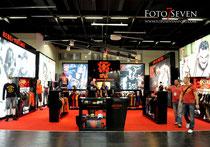 FIBO 2014 - Fitness und Bodybuildingmesse