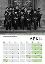 Kommunionkinder des Jahrgangs 1897