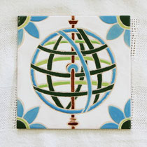 No.116 Sintra (15×15cm) 9,500円