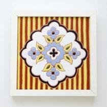 No.134  デザインタイル (15×15cm) 10,000円