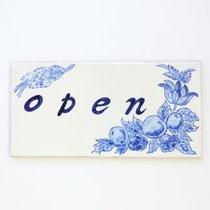 No.3-c      open          (20×10cm) 8,500円