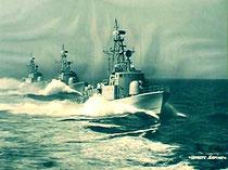 Schnellboot-Flottille