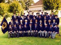 MK Bocholt 1994 Schützenhaus