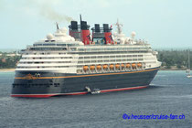 Disney Magic  - Cozumel