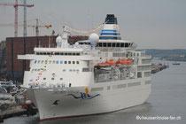 Delphin Voyager - Hamburg 2007