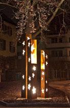 Standort Kiesackerstrasse