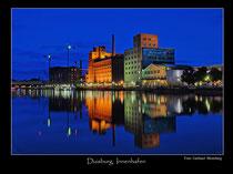 Duisburg, Innenhafen