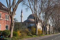 Duisburg-Marxloh, Moschee