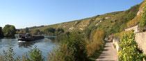 Neckar bei Kirchheim