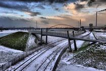 Duisburg, Rheinpark