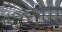 Papenburg, Meyer Werft, Quantum of the Seas