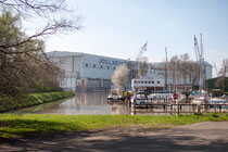 Papenburg, Meyer Werft