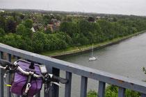 Kiel, Nord-Ostsee-Kanal