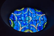 Chagall-Fenster, Mainz