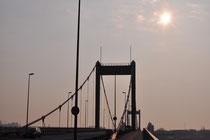 Rheinbrücke Duisburg-Ruhrort
